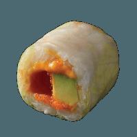 spring-rolls-spicy-tuna