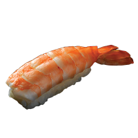 Sushi Ebi Shrimp