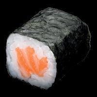 maki-salmon