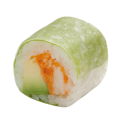 spring-rolls-fried-chicken-avocado