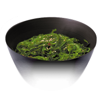 Seaweed salad