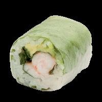 Spring Rolls Shrimp