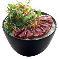 beef-tenderloin-beef-donburi