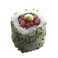 Tuna &  White Truffle