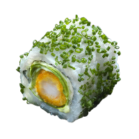 Spicy Green Tempura