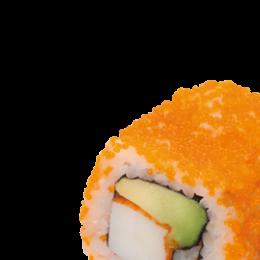 surimi-avocado