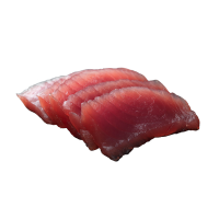 Sashimi Tuna 5 Pieces
