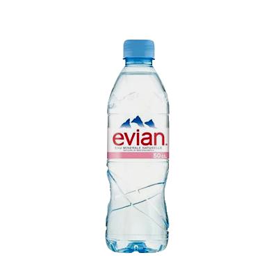 Evian - Still Mineral Water (Small)