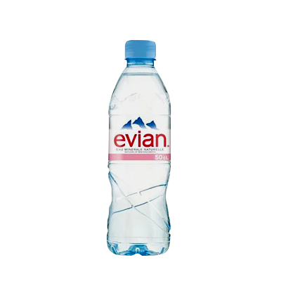 Imported water (Small)