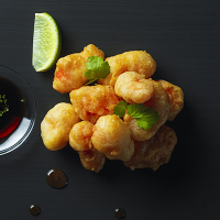 Rock Shrimp Tempura