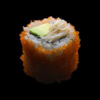 Crab avocado