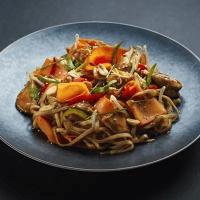 vegetable-yakisoba